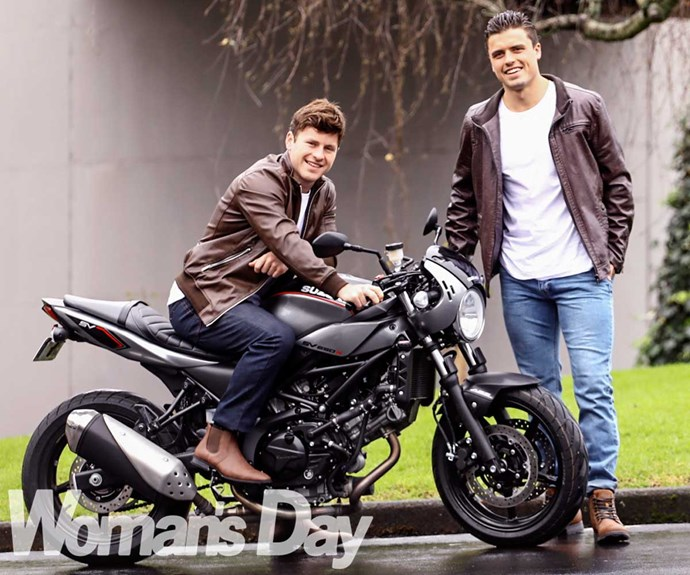 The Block NZ heart-throbs Ben and Tom reveal their true loves