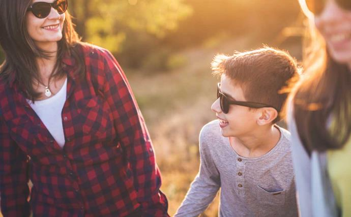 Five common parenting mistakes and how to avoid making them