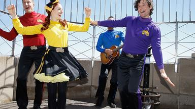 The Wiggles' Emma Watkins and Lachlan Gillespie split after two years of marriage