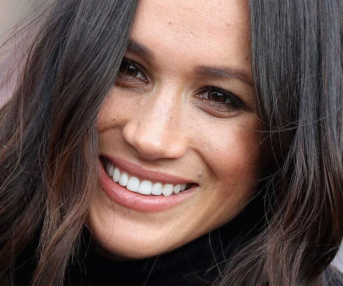 Meghan Markle's intense Suits exercise routine has been revealed - and it's not for the faint-hearted