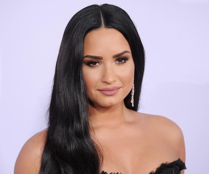 """Demi Lovato breaks her silence following her drug overdose: """"I will keep fighting"""""""