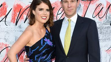 7 things you didn't know about Princess Eugenie's fiance Jack Brooksbank