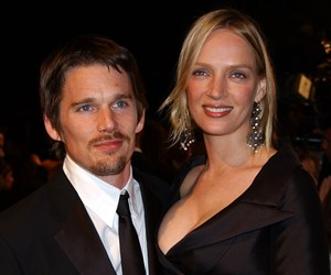 Ethan Hawke candidly reveals how his life fell apart after his divorce from Uma Thurman