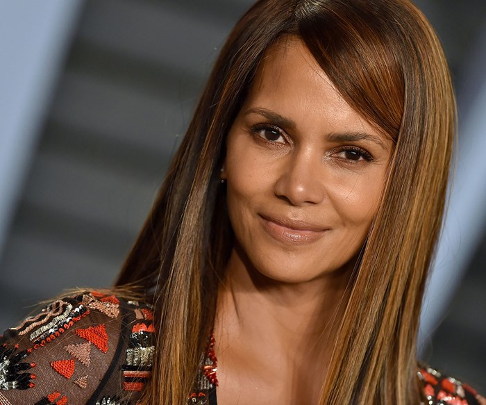Halle Berry credits this controversial recipe for her youthful looks