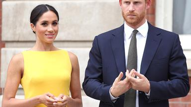 Thomas Markle claims he hung up on Prince Harry in a heated argument before the royal wedding