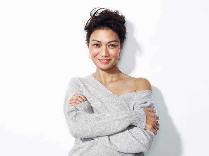 "Kiwi icon Boh Runga is a supporter of Trilogy's LOOK FORWARD campaign. Speaking to Trilogy about getting older she says: ""I think I'm more confident now than I was when I was say 20 odd, I feel more confident in my own skin. I don't feel my age."""