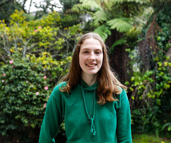 Sarah Martin is an 18-year-old school prefect from Auckland who is keen to help parents understand how teenagers think.