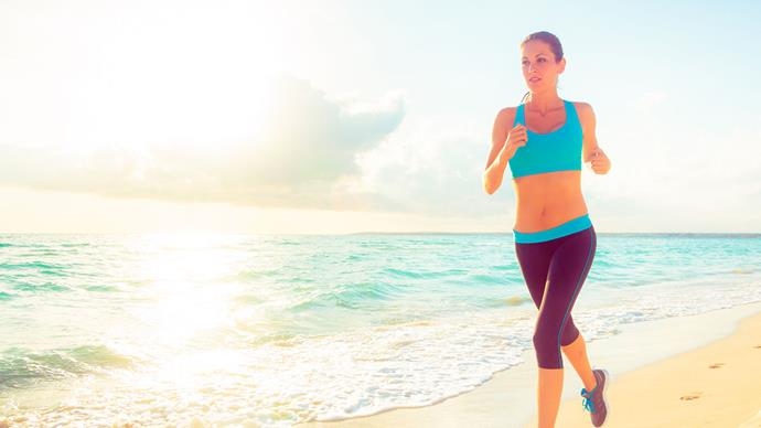 How to start running if you've never been good at cardio