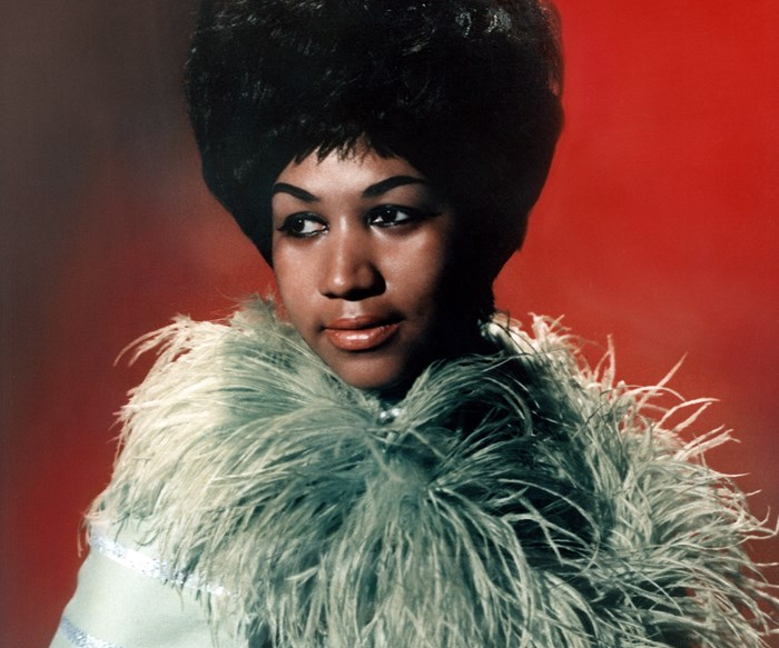 Tributes are pouring in for the Queen of Soul Aretha Franklin who has died at the age of 76