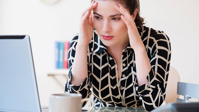 7 ways to stop work ruining your wellbeing