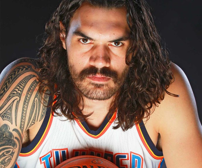 Kiwi NBA star Steven Adams recalls his heartbreaking final moments with his dad
