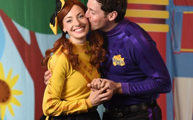 The Wiggles break-up scandal continues: find out why Lachy Gillespie's ex girlfriend was on the scene...