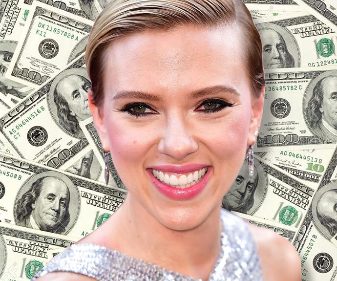 Forbes has released its highest paid actresses list for 2018 and here's what we learned