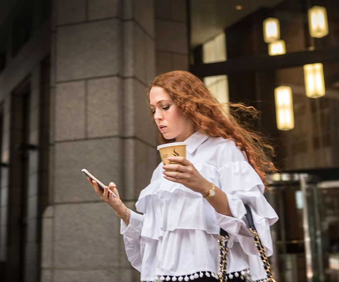 Dr Libby Weaver on why we need to slow down and see 'being busy' for what it is - a warped status symbol