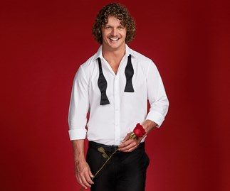 Nick Cummins The Bachelor Australia