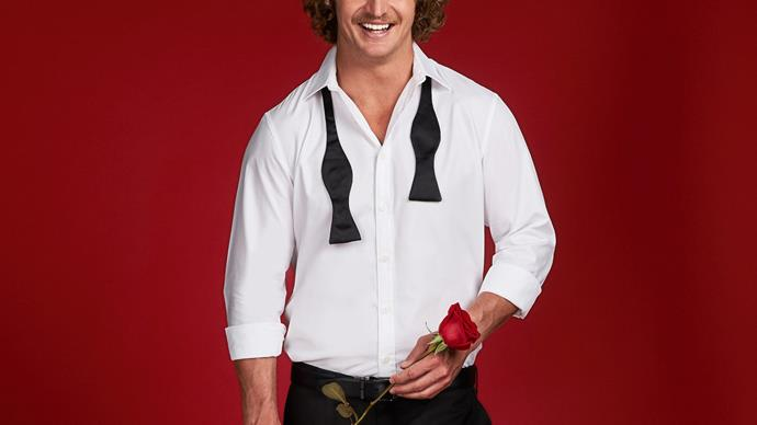 Nick Cummins The Bachelor Australia