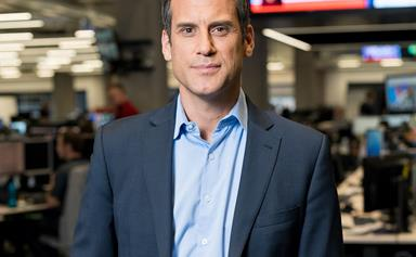 TVNZ presenter Greg Boyed has died suddenly in Switzerland