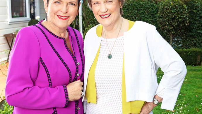 Dame Jenny Shipley and Helen Clark: We have always shared more solidarity than people thought