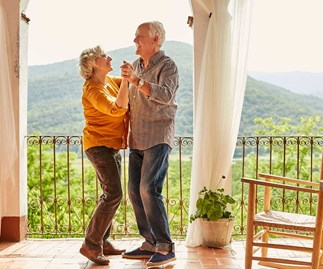 How to face retirement together as a couple