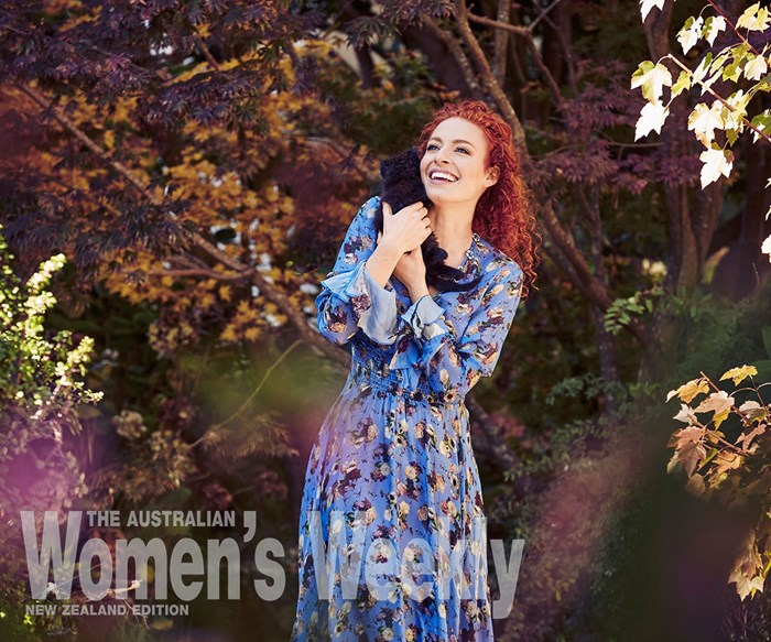Yellow Wiggle Emma Watkins on kids, marriage and who she leaned on in her endometriosis struggles
