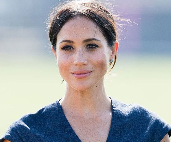 This is why Meghan Markle is staying silent about her family drama