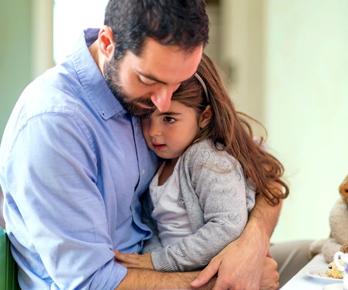 What growing up with a bipolar father taught me about depression