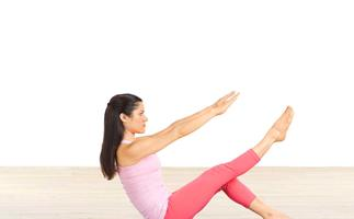 Gemma McCaw's 6 reasons why you should take up Pilates