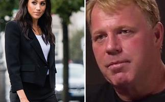 "Meghan Markle's brother Thomas Markle Jr has spoken out about their family drama: ""Meghan should have handled this differently"""