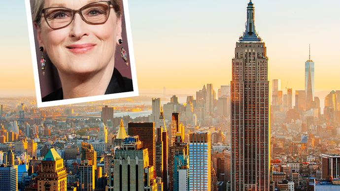 Meryl Streep's $38.5 million New York penthouse has to be seen to be believed