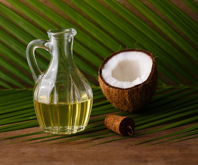 A Harvard professor has said that coconut oil is 'one of the worst foods you can eat'