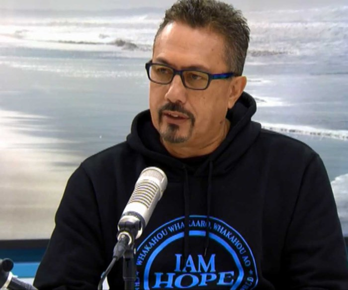 Mike King urges Kiwis to change their attitudes toward mental health after the death of Greg Boyed