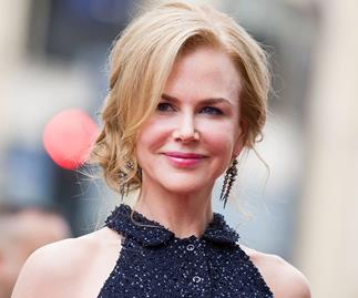 Nicole Kidman is almost unrecognisable in her new movie Destroyer