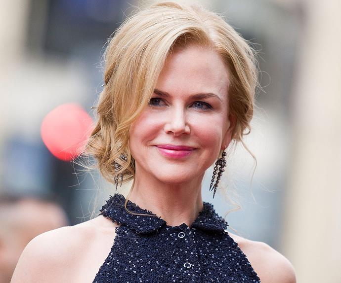 Nicole Kidman is almost unrecognisable in her new movie Destroyer
