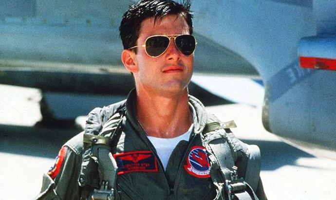 "**Tom Cruise is Captain Pete ""Maverick"" Mitchell**  Tom reprises his iconic role, but a few things have changed. Maverick has gone from a newbie with a ""need for speed"" to a flight instructor. Tom says """"There's gonna be jets. Aviators are back, the need for speed. We're going to have big, fast machines. It's going to be a competition film, like the first one … but a progression for Maverick."" It seems that he's retained his passion for bikes - Tom was spotted on set riding a motorcycle."