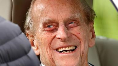 Why Prince Philip is the most popular member of the royal family among the palace staff