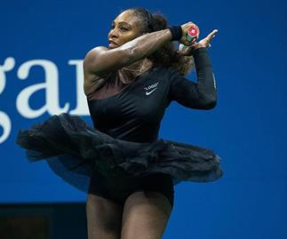 We love this woman! Why Serena Williams wore a tutu in the US Open