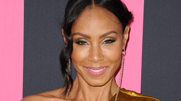 """Jada Pinkett Smith on watching Hollywood marriages dissolve: """"It's been really painful"""""""