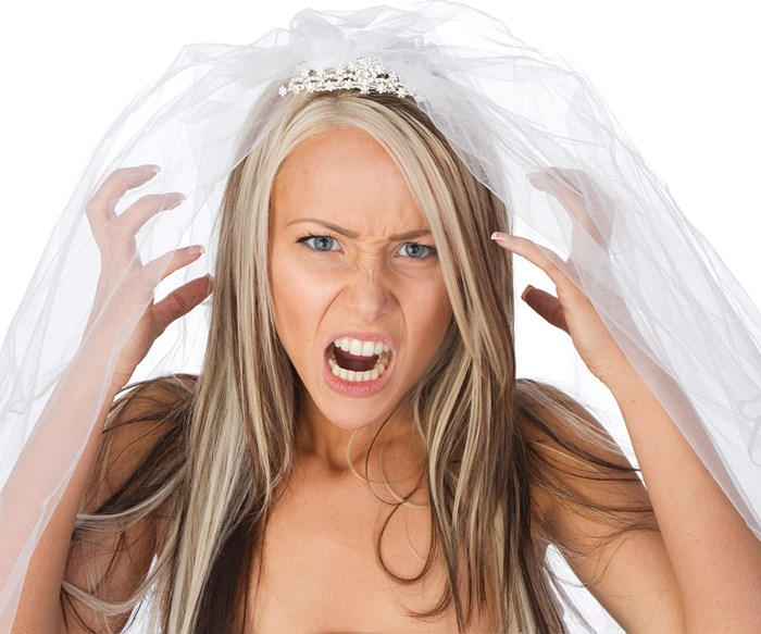How the bride who asked her wedding guests to pay $1500 towards her big day justified her demands