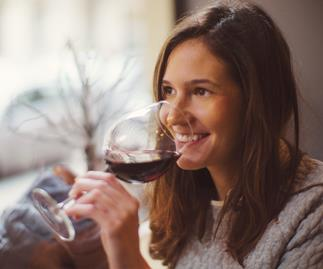 7 health benefits of red wine worthy of a toast