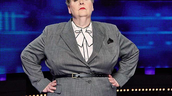 The Chase's Anne Hegerty: 'Being on the autism spectrum made me perfect for this show'
