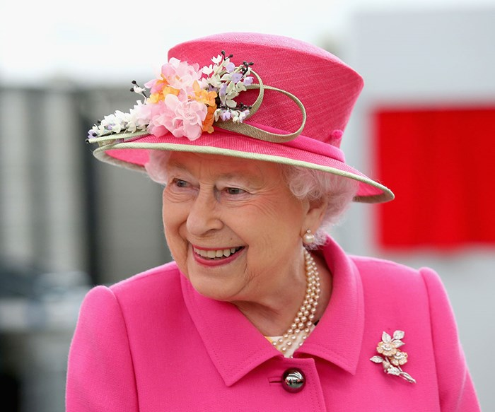 All the best quotes from Queen Elizabeth II that show Her Majesty was born to reign