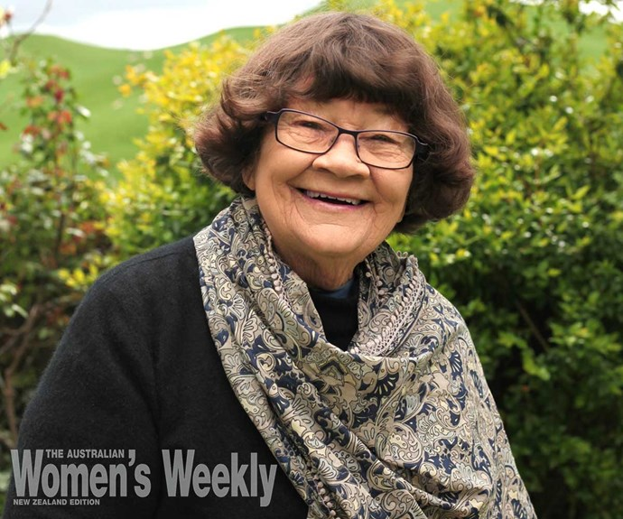 Iconic Kiwi author Joy Cowley reflects on her very difficult childhood and how she overcame it