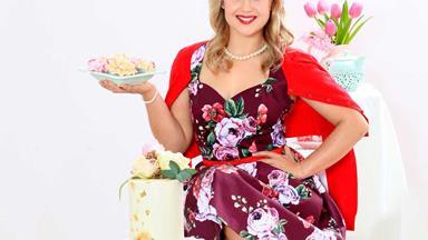 Shortland Street star Rebekah Palmer shares her secret passion
