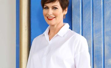 Lisa Chappell on turning 50 and living an unconventional life