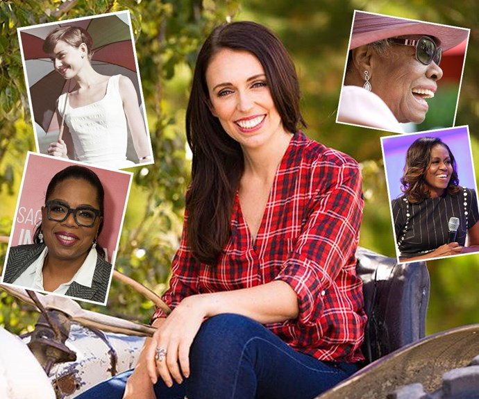 Life lessons we can learn from 5 strong, inspiring women