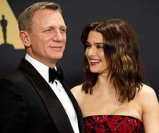 Rachel Weisz and husband Daniel Craig have welcomed their new baby