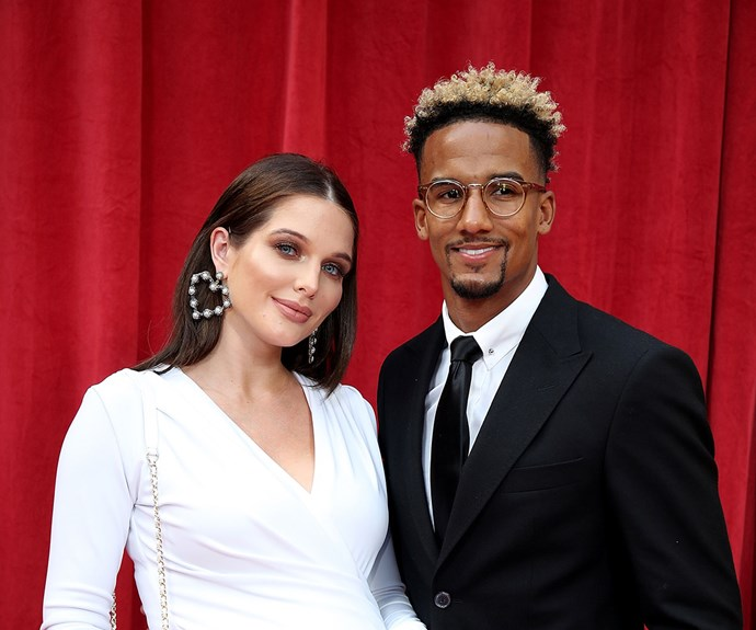 Coronation Street's Helen Flanagan reveals why she's stalling her wedding with Scott Sinclair