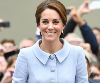 10 fashion and beauty hacks that Kate Middleton relies on