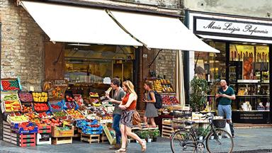 A foodie's guide to Parma, Italy's gastronomic capital
