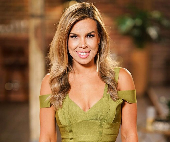 MAFS' Carly Bowyer slams rumours she's dating season 4 groom Nick Furphy